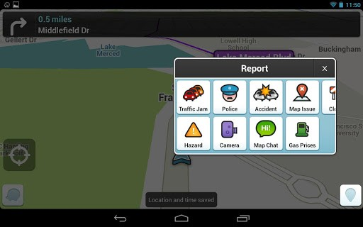 Israeli business papers report Google closing in on $13b deal for Waze traffic app