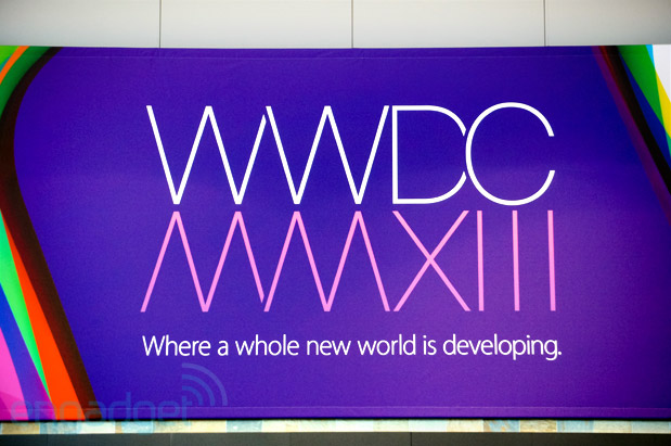 WWDC 2013 keynote roundup: OS X Mavericks, iOS 7, new Mac Pro, refreshed Airs and iTunes Radio