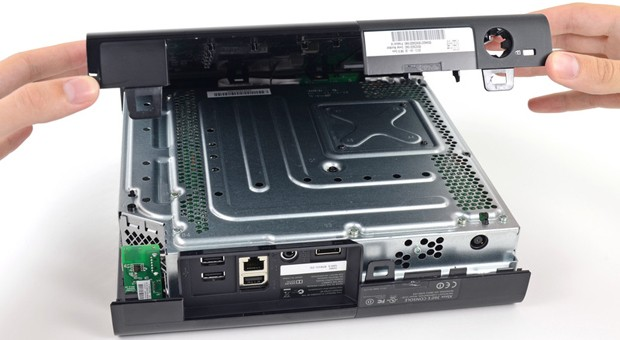 iFixit tears down the 2013 Xbox 360, finds TKTK