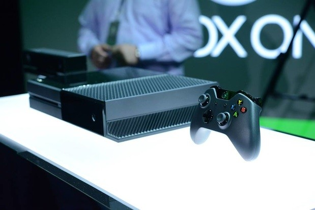 DNP Editor's Letter Microsoft backtracks Is the Xbox One better for it