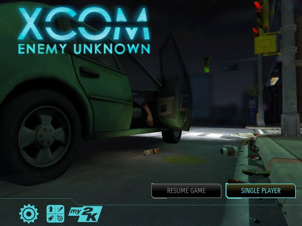 XCOM: Enemy Unknown invades iOS devices on June 20th