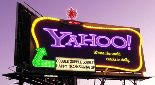 Yahoo discloses total number of US government requests for user data
