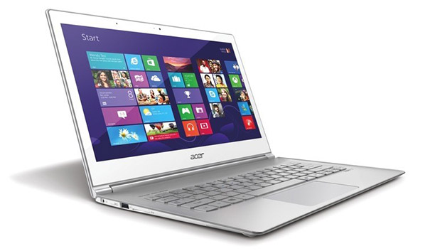 DNP Acer S7 ultrabooks US pricing info and availability