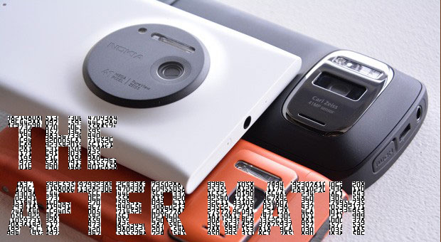 The Aftermath Nokia finally joins PureView and Lumia and a million Pebble apps