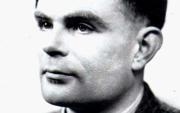 UK government supports bill pardoning Alan Turing