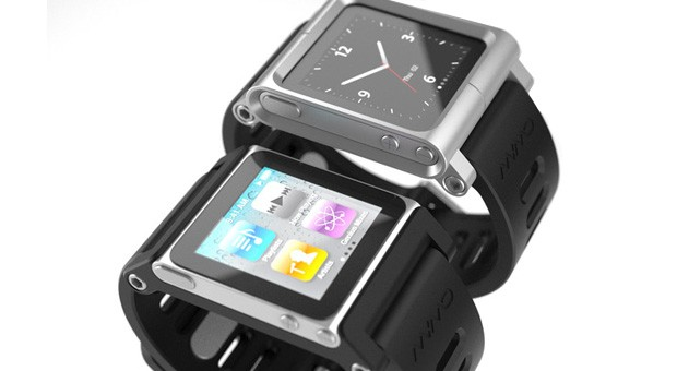 Apple files application for 'iWatch' trademark in Japan