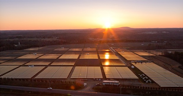 Apple to build a 20-megawatt solar farm for its Reno, Nevada data center