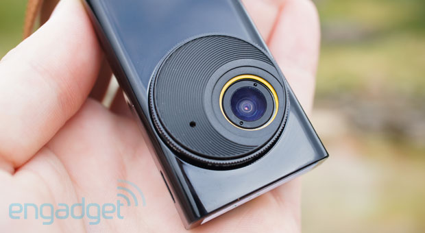 Wearable camera Autographer launches tomorrow, we go handsoff