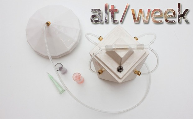 Alt-week 7.6.13: deep-space radio, scent-ography and the new hunt for Aliens
