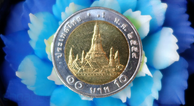 Bitcoin ban means one less option for bribing Thai officials