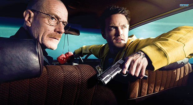 Breaking Bad's final episodes to air on Netflix UK right after US broadcast