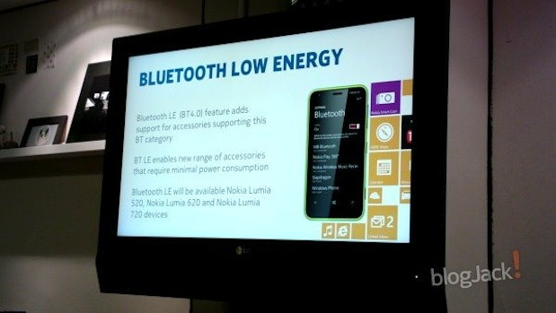 Bluetooth 40 coming to select Lumias in upcoming Amber update, says Nokia Hong Kong