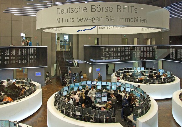 Deutsche Boerse to treate cloud computing as a tradeable commodity