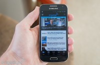 Samsung Galaxy S4 Mini review: small in size, but not worth the mega price