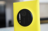 Nokia Lumia 1020 review