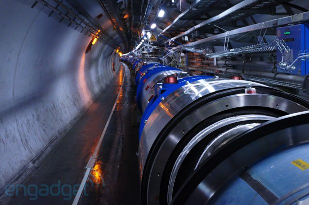 Higgs boson researchers awarded Nobel Prize for physics