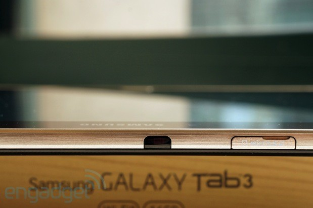 Samsung Galaxy Tab 3 101 review
