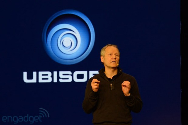 Ubisoft security breach exposes user data, account holders urged to update passwords