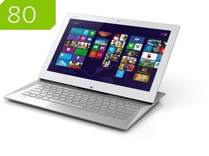 This week on gdgt UE Boom, VAIO Duo 13, and Canon's new ad campaign