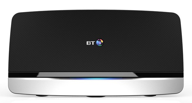 BT Infinity customers to get 320Mbps top speed, 80211ac Home Hub 5 by end of the year