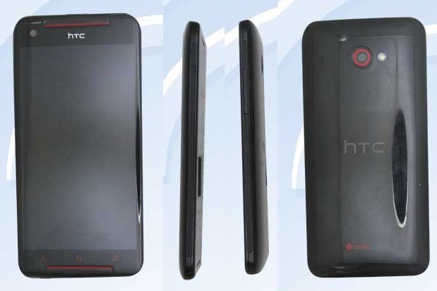 HTC Butterfly S Dual 9060 certified for China