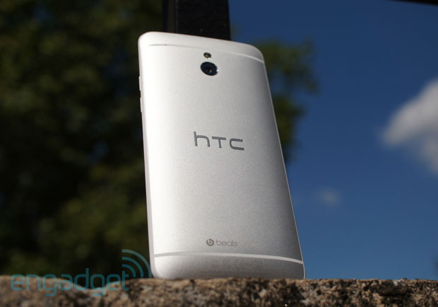 DNP HTC One mini review