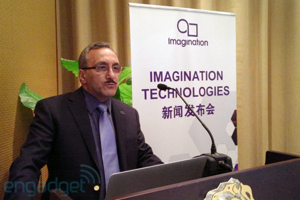 Imagination Tech CEO 'the industry needs MIPS as much as MIPS needs the industry'