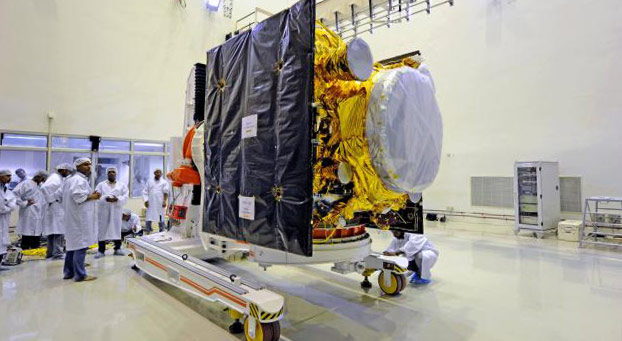 India launches GPSlike IRNSS1A satellite, aims to complete system by 2016