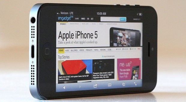 WSJ Apple testing larger iPhone, iPad screens with suppliers