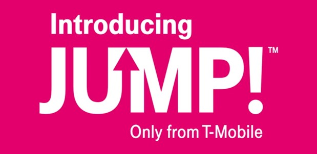 T-Mobile unveils Jump, allows customers to upgrade twice a year
