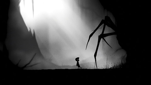 DMP Limbo leaps into iOS, terrifies users with its elegant simplicity