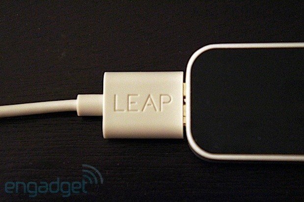 Leap Motion controller review