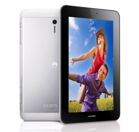 Huawei officially outs MediaPad 7 Youth tablet, availability set for Q3