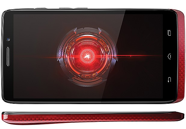 Motorola Droid Ultra unveiled with unibody Kevlar design, reaches Verizon on August 20th for $199