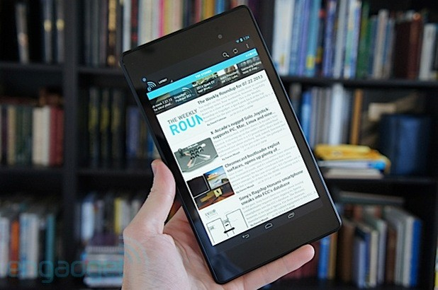 Nexus 7 review 2013