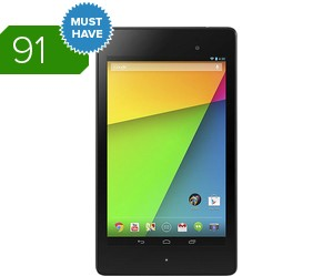 This week on gdgt the 2ndgen Nexus 7, the Leap, and twostep authentication