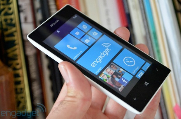 Nokia Lumia 520 comes to AT&T GoPhone on July 26th
