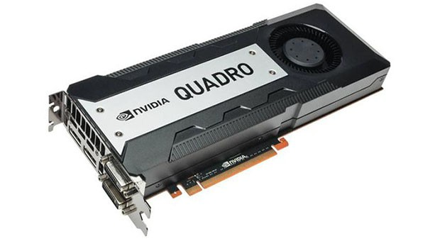 NVIDIA announces 12GB Quadro K6000 for pros, 'fastest GPU ever'