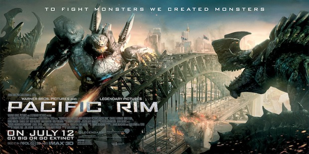 Pacific Rim tries out the Super Ticket theater  digital download combo in Canada