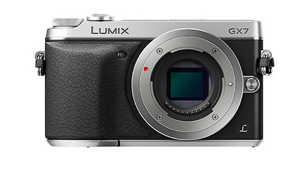 Panasonic GX7 Specs and Images