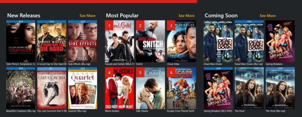 Top 13 Current Redbox Movies Vol. 4. Top 13 Current Redbox Movies Vol. 3. Top 13 Current Redbox Movies Vol. 2. Top 13 Current Redbox Movies. Top 13 Disappointing Current Redbox Movies. Are you thinking about seeing a movie that is currently in theatres? Click here for Now In Theatres Movie Reviews August 30th – September 5th. You will find previews, poster artwork, and my full review of all of the .