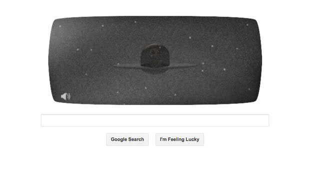 Roswell incident's 66th birthday celebrated with interactive Google Doodle