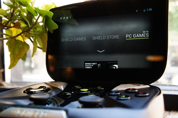 NVIDIA Shield review (update: video!)