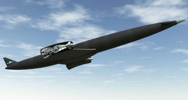 Britain throws another 60 million at the Skylon spaceplane, hopes midlife crisis over soon