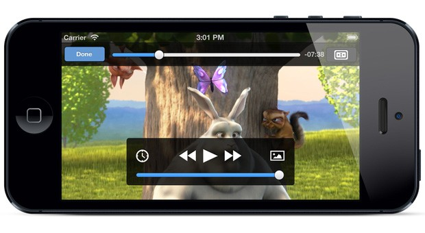 VLC returns to iOS after two-year hiatus