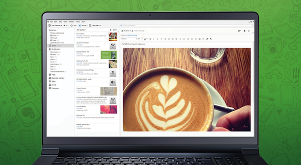 DNP Evernote 5 Beta lands for Windows,