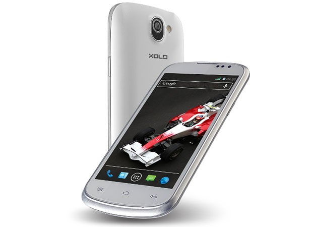 Xolo unveils 45inch Q600 with dualsim, quadcore CPU, Android 42