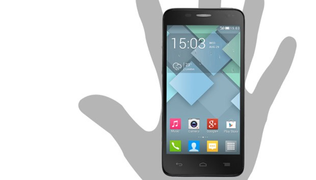 DNP Alcatel quietly reveals One Touch Idol S, Idol Mini and Evo 8 HD tablet