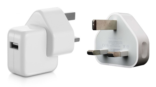 Apple charger tradein scheme reaches UK 8 for a firstparty plug