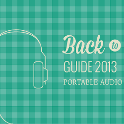 Daily Roundup Portable Audio buyer's guide, Nexus 4 price drop, Nintendo 2DS, and more!